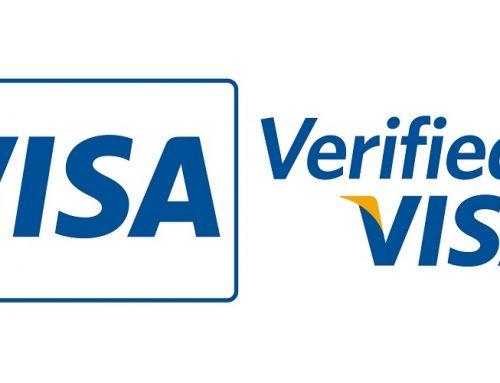 Έρευνα Visa: Οι Βρετανοί προτιμούν τις βιομετρικές πληρωμές