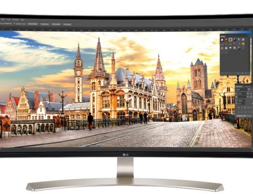 Διαθέσιμο το monitor 38UC99 της LG