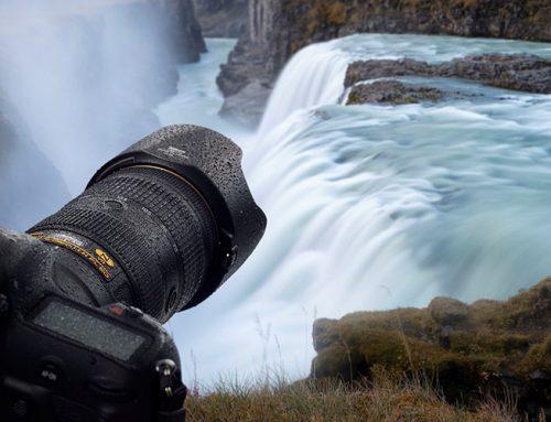 Τηλεφακός με zoom από τη Nikon