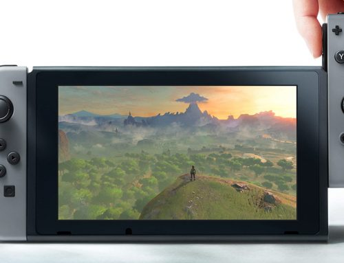Το Nintendo Switch αλλάζει τα δεδομένα του gaming