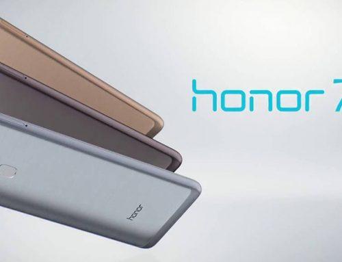 Honor 7 Lite… κάνει τη διαφορά