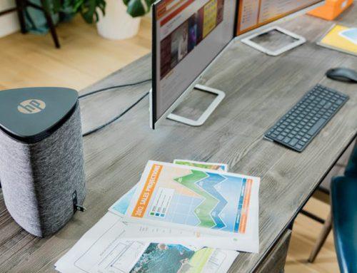 Η HP Inc. ανακαλύπτει ξανά τον επιτραπέζιο υπολογιστή