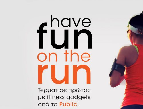 Have fun on the Run!