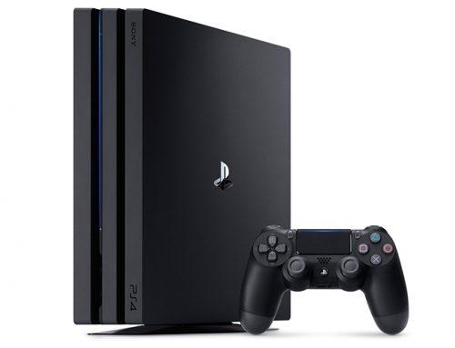 To PlayStation 4 Pro κυκλοφορεί σήμερα στην Ελλάδα