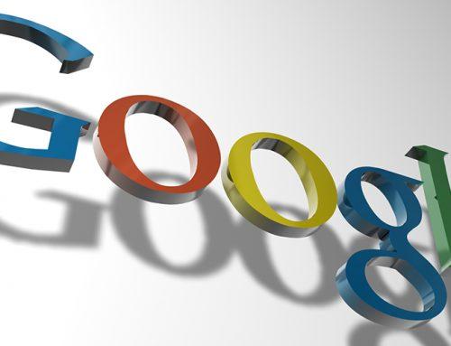 Ο νέος Πίνακας Ελέγχου της Google