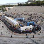 Η ομάδα του Ομίλου Quest στον 34ο Μαραθώνιο της Αθήνας