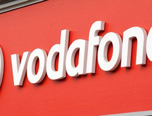 Ο Όμιλος Vodafone διπλασιάζει το μέγεθος του δικτύου NB-IOT