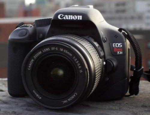 Tεχνική υποστήριξη των καταναλωτικών προϊόντων της Canon