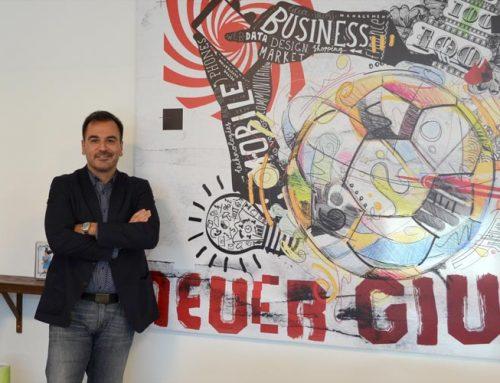 Συνέντευξη του CEO της Media Saturn Ελλάς, Δημήτρη Κατραβά