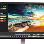 Νέα και εντυπωσιακά LG 4K HDR monitors