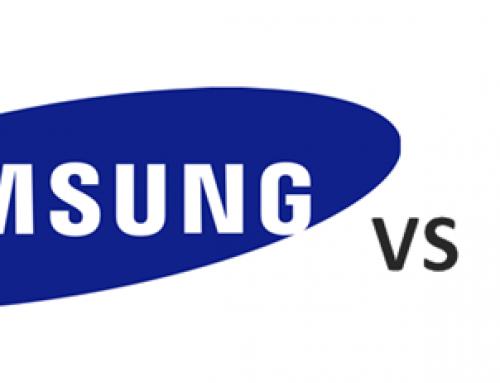 Yπέρ της Samsung, εναντίον της Apple, το ανώτατο δικαστήριο