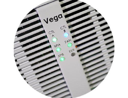 H SAM ανακοίνωσε τα νέα routers Vega