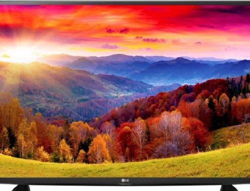 Ήρθε η νέα 49″ LG Smart TV με webOS