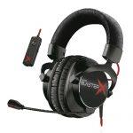 Η Creative παρουσιάζει το Sound BlasterX H7 Tournament Edition