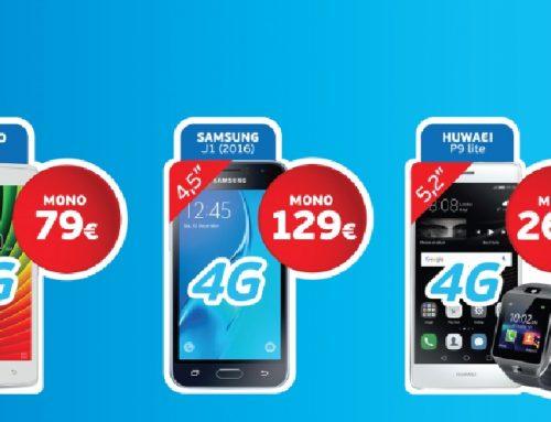 WIND: 4G Sales με Super τιμές και δώρο Smartwatch