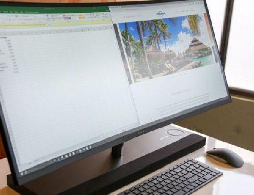 Η HP παρουσίασε δυναμικές PC εμπειρίες στο CES