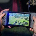 Στις 3 Μαρτίου έρχεται το Nintendo Switch