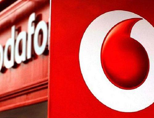 Vodafone: Τώρα οι κλήσεις προς Ευρώπη διαρκούν περισσότερο