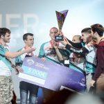 """""""Σάρωσαν"""" οι τελικοί του League of Legends Greek Championship"""