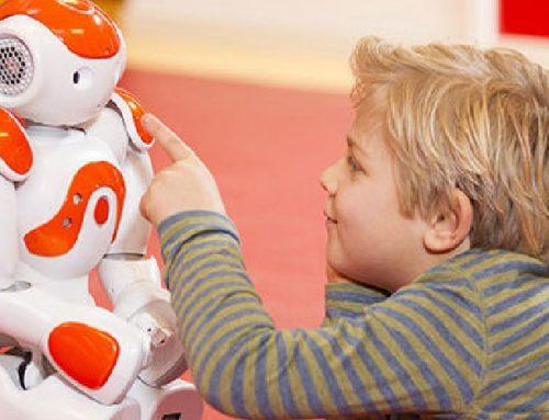 Έρχονται κανόνες για ρομποτική και τεχνητή νοημοσύνη