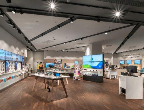 Έξι βραβεία για τα καινοτόμα καταστήματα COSMOTE & ΓΕΡΜΑΝΟΣ