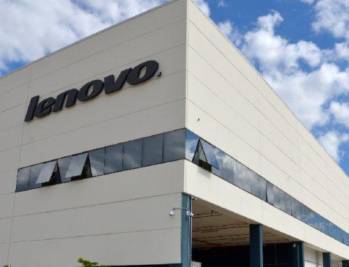Ανάπτυξη για τη Lenovo στον τομέα PC Business