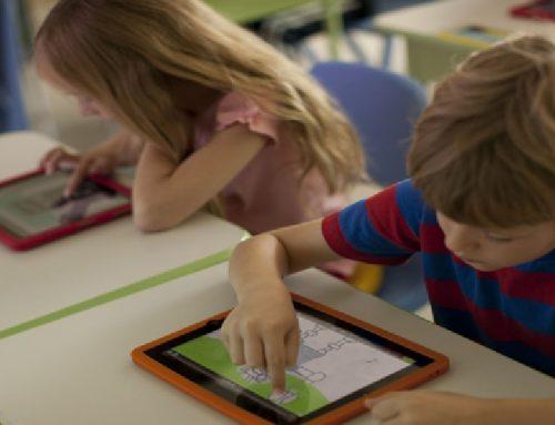 Η iSquare για τη χρήση iPad 1:1 στα σχολεία