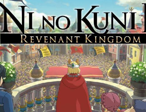 Μπείτε στο μαγευτικό σύμπαν του Ni no Kuni II: Revenant Kingdom