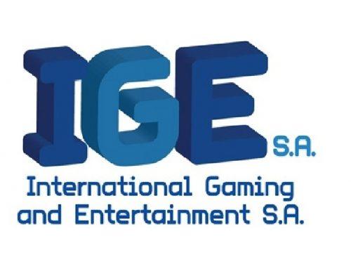 Νέα συνεργασία για International gaming & entertainment με Wenger