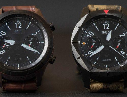 Τα νέα ρολόγια της Samsung στην έκθεση Baselworld 2017