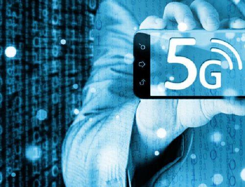 SoftBank και Ericsson: Επίδειξη 5G στα 28GHz