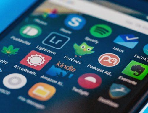 Έρευνα: Η κακή χρήση εφαρμογών οδηγεί σε ψηφιακή «ακαταστασία»