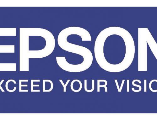 Ο πρόεδρος της Epson Europe ανακοινώνει το εκπαιδευτικό πρόγραμμα «New Horizons»
