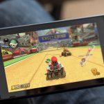 Nintendo Switch και το παιχνίδι πάει παντού