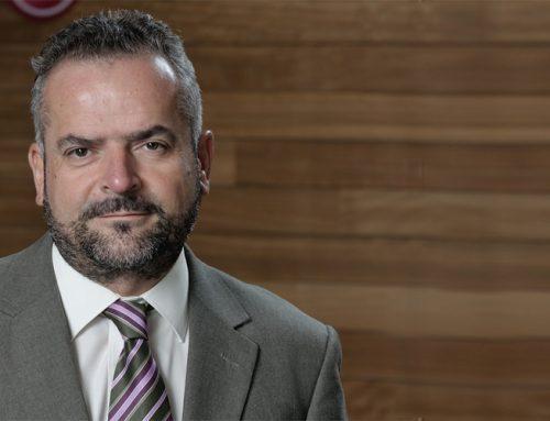 Συνέντευξη του Country Managing Director της LG Electronics Hellas, Άρη Κουτελού