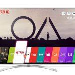 Το Netflix δίνει ψήφο εμπιστοσύνης στις LG τηλεοράσεις