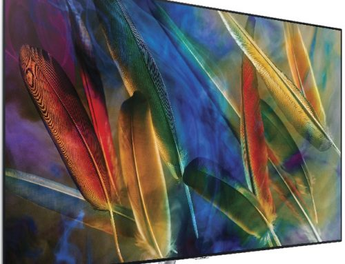 Στον Κωτσόβολο η νέα γενιά τηλεοράσεων QLED της Samsung