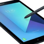 Πρεμιέρα του Samsung Galaxy Tab S3 στο MWC
