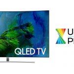 Πιστοποίηση UHD Alliance Premium για QLED TVs της Samsung