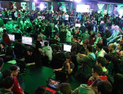 Ξεπέρασε τους 7.000 gamers το Xbox Arena Festival