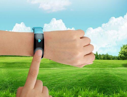Τρέξτε άφοβα με το νέο Smart Band Cubot V2
