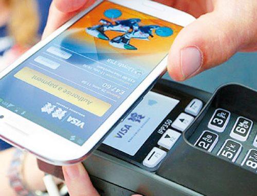 Visa: Επέκταση των mobile πληρωμών μέσα στο 2017