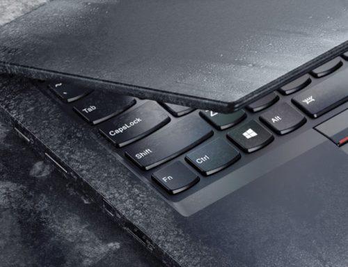 Πόσες κακουχίες πιστεύετε πως μπορεί να αντέξει ένα laptop;