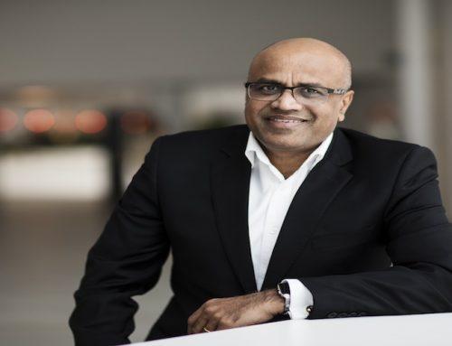 Ericsson: Διορίζει τον επικεφαλής στην Ευρώπη και τη Λατινική Αμερική