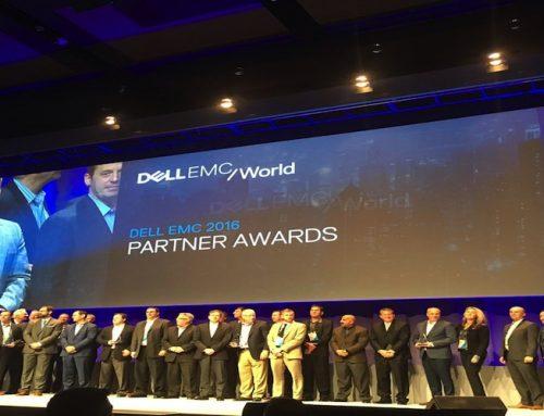 Δύο νέες διακρίσεις από την Dell στην Byte