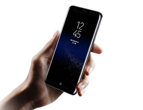Δοκιμάσαμε το Samsung Galaxy S8