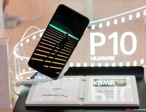 Τα νέα Huawei P10 & Huawei P10 Plus ήρθαν στην Wind
