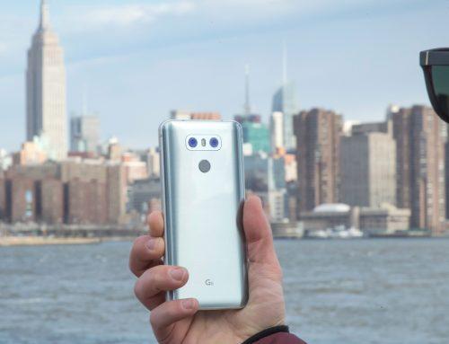 Ξεκινά παγκοσμίως η κυκλοφορία του LG G6