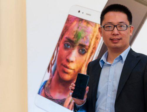 Συνέντευξη του Country Manager – Terminals της Huawei, Lin Bing