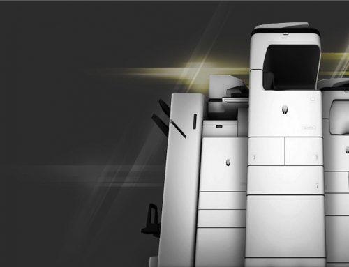 Η HP παρουσιάζει τους εκτυπωτές Α3